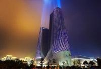 飞利浦照明为南京国际青年文化中心打造卓越照明效果