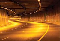LED为何在隧道照明应用中兴起?这些优势功不可没