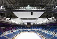 飞利浦照明点亮韩国四座冬季运动场馆