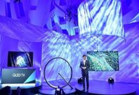 三星确认将在3月7日发布2018款QLED电视