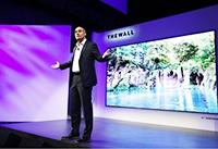 三星Micro LED电视年底前推出,售价估超180万元