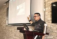 首场!2018文创灯光艺术与新型灯光科技培训在苏州隆重开班!