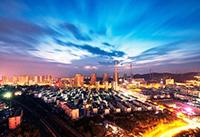 拥抱城市照明,晶能光电不断突破创新!