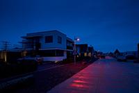 昕诺飞为荷兰小镇安装全球首套蝙蝠友好型路灯
