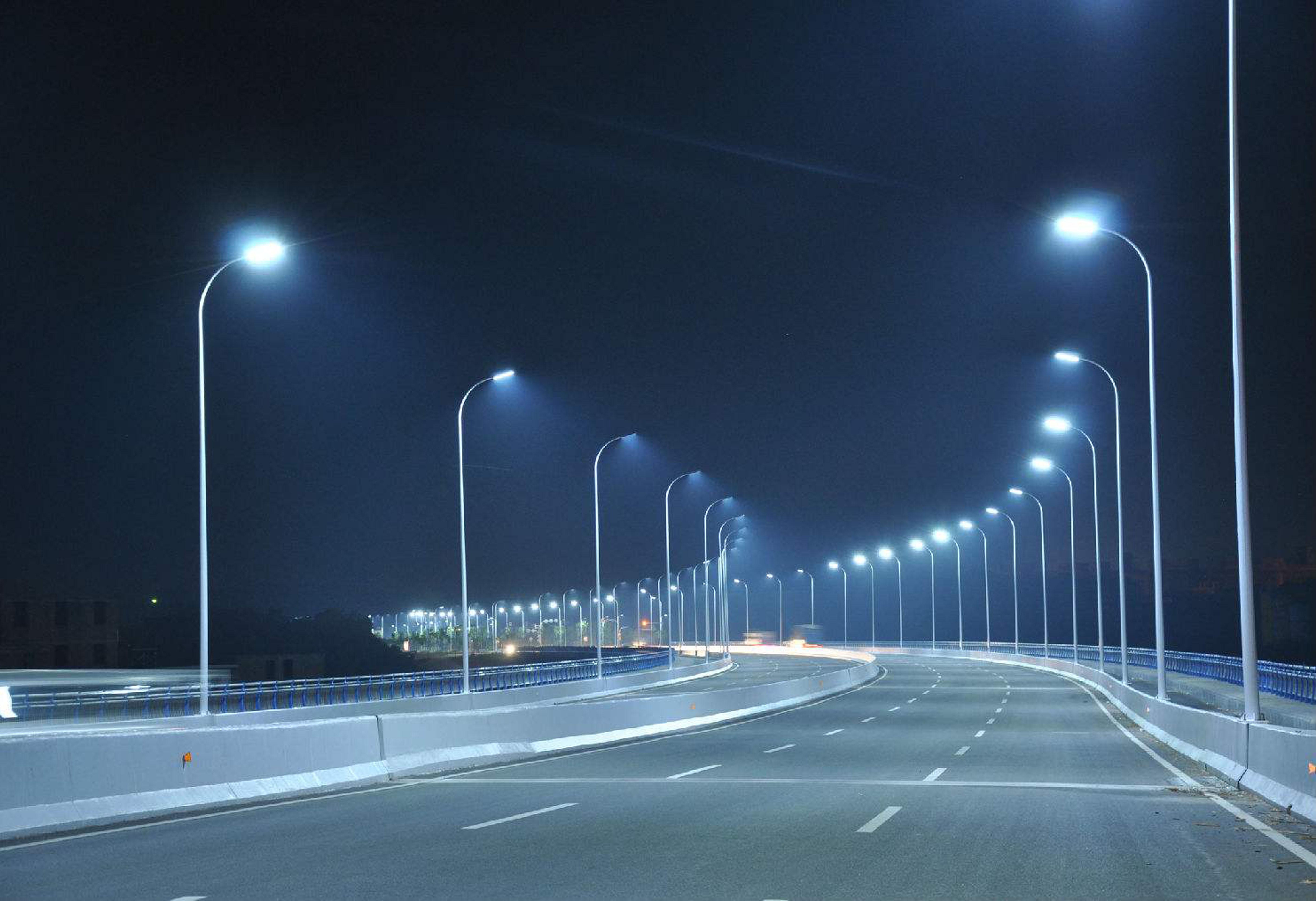携手智慧城市 LED迎巨大商机