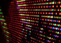 晶电:蓝光产品承压,下半年提高四元产品比重至4成