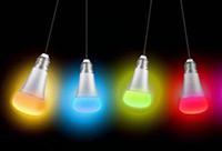 人因照明,去除蓝色波长,昼夜节律灯可改善睡眠