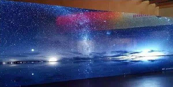 三星将推家用豪华Micro LED电视 仅厚30毫米