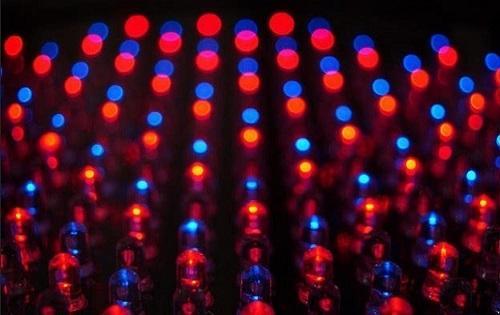 晶电Q3业绩估将回温,获利增幅望大于营收