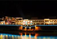 江门城区夜景将如此打造!这些地方将变得更美!
