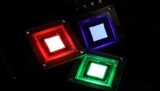 三星:未来将主要生产QLED及Micro LED面板