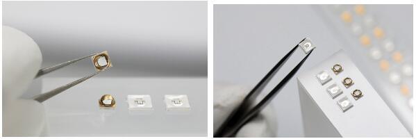 """LG Innotek推""""卫生照明LED"""",不仅能照明还杀菌"""