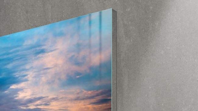 """比三星""""The Wall""""更大,LG将推175英寸Micro LED电视?"""
