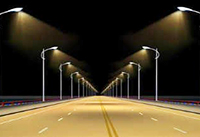 """总投资140万!合肥6条道路照明实施""""个性化""""改造"""