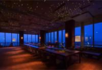 【案例】广州柏悦酒店照明灯光设计解读
