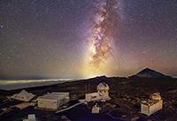 昕诺飞智能互联道路照明系统,拯救加那利群岛的夜空!