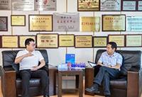 三安总经理林科闯畅谈LED发展大潮、三安未来布局