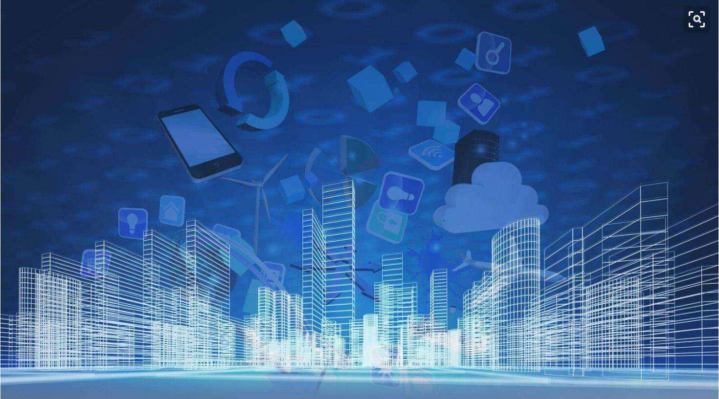 智慧城市智慧谈 | 哪些是支撑智慧城市发展的核心技术?