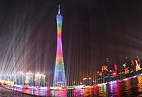 最新消息!广州大道拟整治14个交叉口新建8座天桥