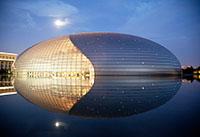 """他设计了巴黎戴高乐机场,却把最美的""""花""""留在了上海"""