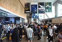 唐国庆:国际巨头集体缺席香港展,如何寻找行业风向标?