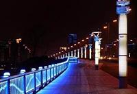 干货 | 城市景观照明设计作用及设计方法