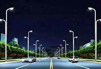 智慧路灯行业产量分析以及未来市场发展空间预测!