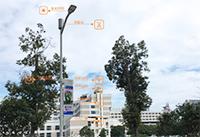 以智慧路灯为抓手,重庆率先拥抱绿色智慧城市新浪潮!