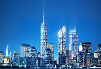 美国世贸中心将升级LED照明,每年节省约500万元!