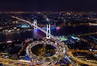昕诺飞智能照明解决方案,为城市交通脉络注入新活力!