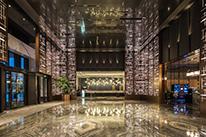 上海建工浦江皇冠假日酒店—2018白玉兰照明奖申报项目