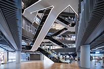 上海世茂国际广场商业改造项目室内灯光照明设计顾问—2018白玉兰照明奖申报项目