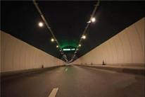"""重庆朝千隧道改造全面竣工,新路灯极具""""人性化"""""""