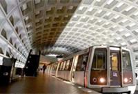 华盛顿15个地铁站照明升级为LED