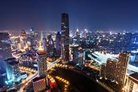 天津出台城市照明管理规定,主干道路亮灯率98%以上