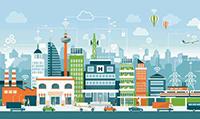 全球智慧城市市场规模究竟有多大?