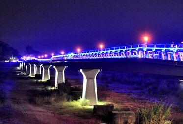 美研究员:受控的LED照明或可推动社会和科技进步