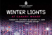 伦敦冬季灯光节 | 这可能是最有意义的灯光节了