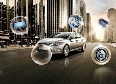 海拉联合彼欧公司将创新照明集成至汽车智能外饰
