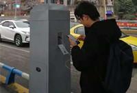 重庆第一个智慧灯杆示范项目竣工验收