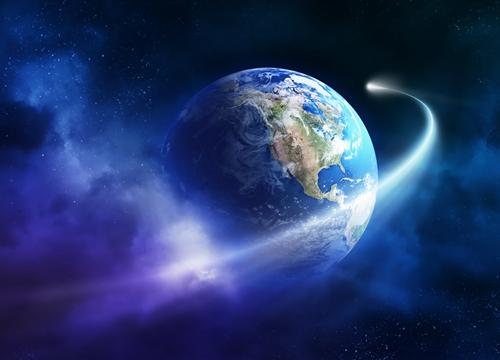 无视植物照明?2057年的流浪地球竟然把蚯蚓干当美食