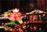 全球各地元宵节灯会汇总:哪个地方更有特色?
