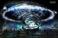 《即刻电音》终极舞台揭晓 向世界展示中国风