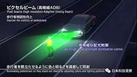 2025年的车灯会是什么样?