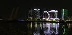 跳出传统的格 探索未来的局——郑州局外·太格茂夜景亮化项目赏析