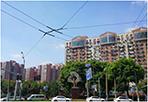 2019,上海道路合杆整治工作如何走?