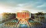 2020迪拜世博会中国馆出炉
